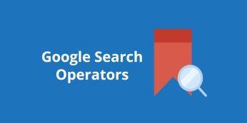 Поисковые операторы. Что это и какие бывают